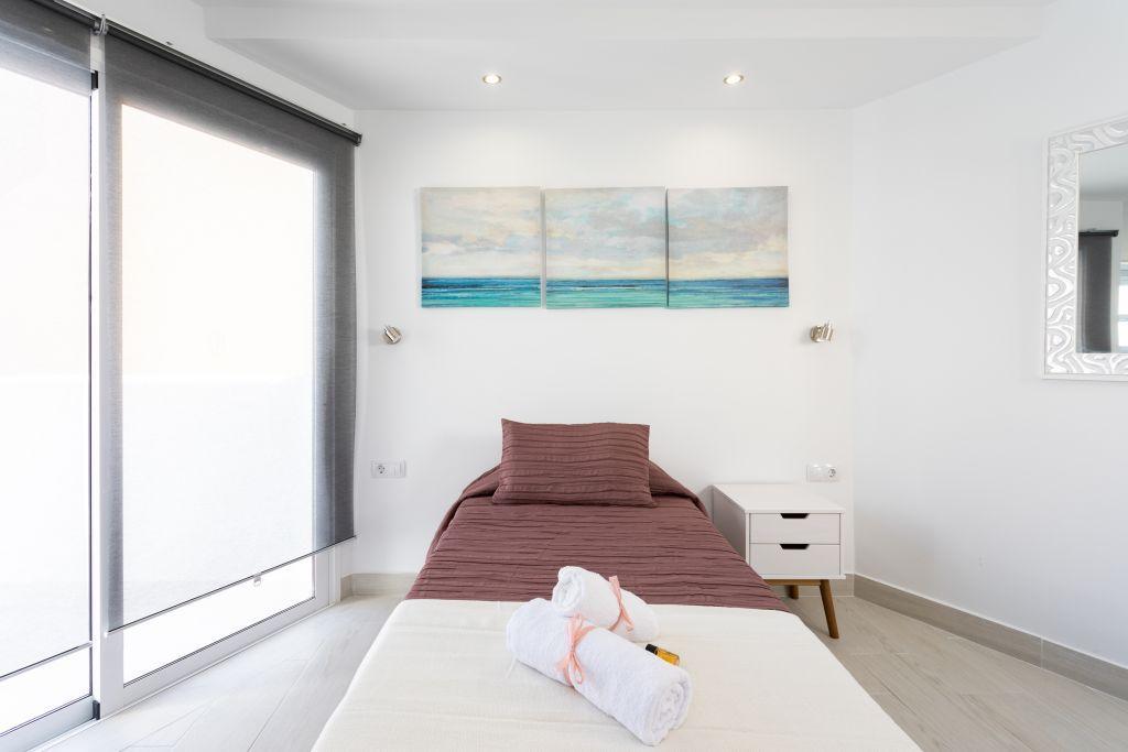 Dormitorio 188 Las Tortugas Apartment Costa Adeje