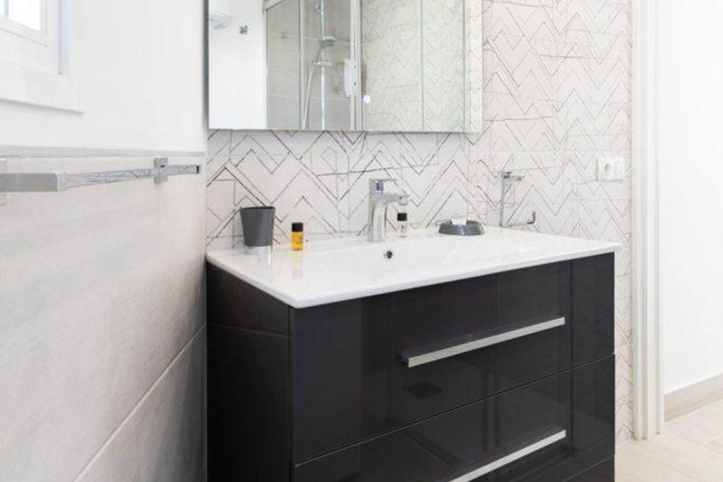 Baño 188 Las Tortugas Apartment Costa Adeje