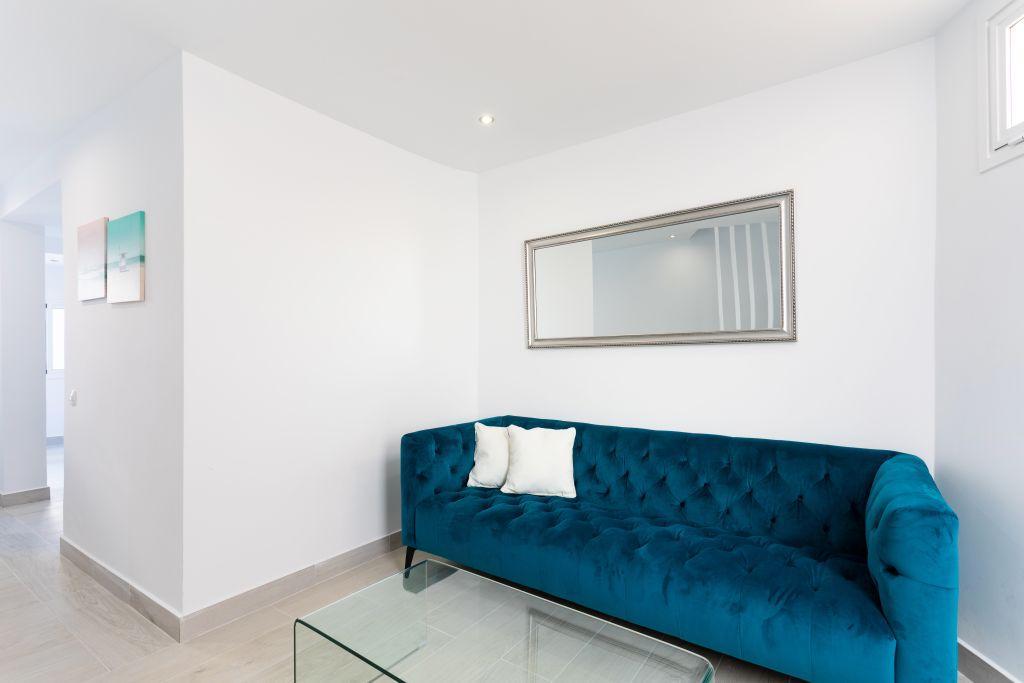 Interior 188 Las Tortugas Apartment Costa Adejeerior