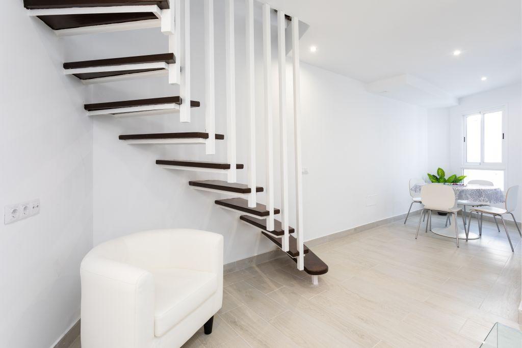 Escaleras 188 Las Tortugas Apartment Costa Adejeerior