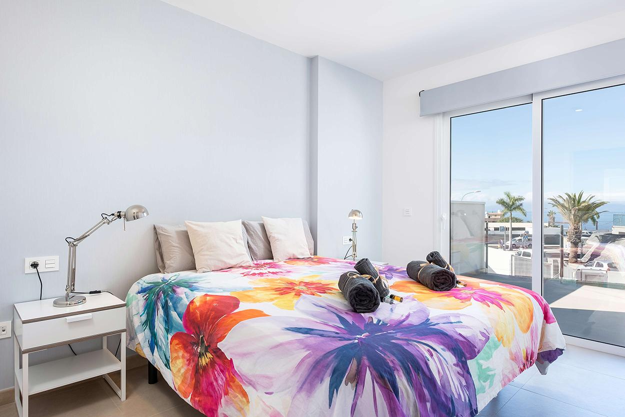 Dormitorio 132 Villa Oasis Paraíso