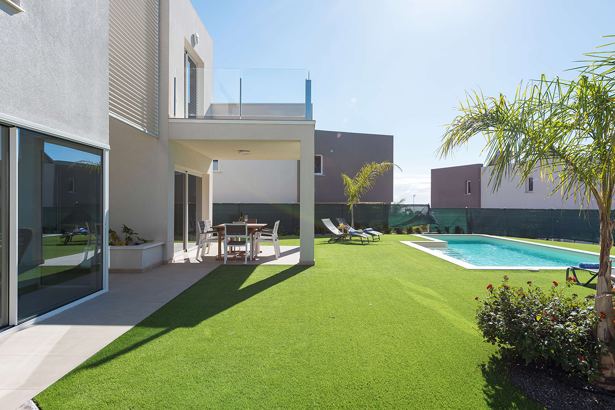 Exterior 132 Villa Oasis Paraíso