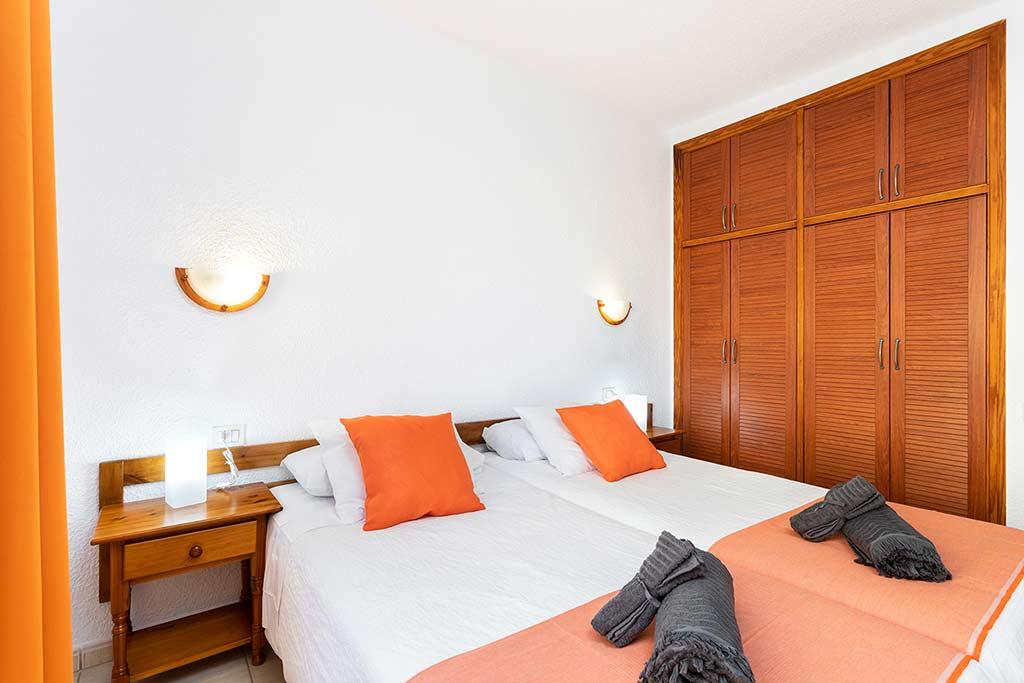 Dormitorio 196 Los Angeles Suite