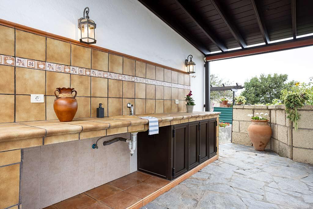 Exterior 199 Casa Rural La Zarza